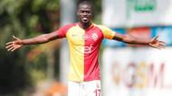 Son dakika: Galatasaray Ndiaye'yi resmen açıkladı! 750 bin Euro ücret...