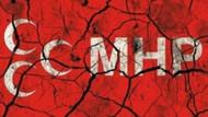 Dündarlı'da MHP'de toplu istifa!