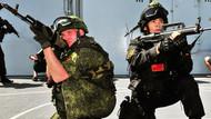 Rusya ve Çin'den ortak gözdağı! 300 bin asker, 36 bin tank ve zırhlı...