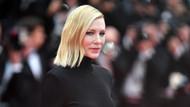 Oscarlı oyuncu Cate Blanchett'tan BMGK'de Arakan konuşması