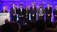 ABD'de Zarrab ve Atilla davalarını yürüten FBI yetkililerine ödül verildi