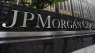 JP Morgan'dan Türkiye uyarısı: Keskin bir risk