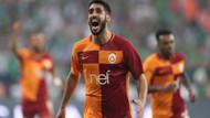 Son dakika: Galatasaray Tolga Ciğerci'yle yollarını ayırdı!