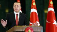 Erdoğan: Bize tehditlerle geri adım attırmak mümkün değil