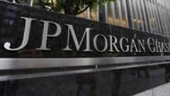 JP Morgan Türkiye'de keskin bir küçülme bekliyor