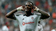 Beşiktaş'ın yükselen değeri Cyle Larin: Demba Ba'nın unvanına ortak oldu