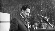 40 yıl önce Ecevit ambargo uygulayan ABD'ye ve NATO'ya nasıl rest çekmişti?