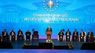 Erdoğan: Yastık altından dövizlerinizi çıkartın, TL'ye dönüştürün