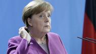 Alman basınından şok iddia: Angela Merkel kayıp mı?