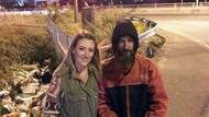 Evsiz adam kendi adına topladıkları 400 bin doları tatilde harcayan çifte dava açtı