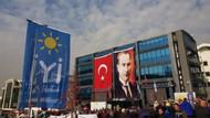 Akşener bütün İYİ Parti il başkanlarının istifasını istedi