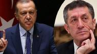 Erdoğan'dan MEB'e çakma dershane talimatı