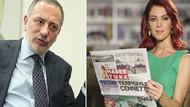Ertuğrul Özkök: Ben Fatih Altaylı ile değil Nagehan Alçı ile aynı cephedeyim