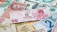 Dolar'a inat: İşte Türk Lirası'nın değerli olduğu ülkeler