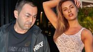 Serdar Ortaç Chloe Loughnan'ı kızdırdı