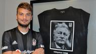 Beşiktaş Adem Ljajic'i resmen açıkladı