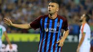 Burak Yılmaz'dan Beşiktaş açıklaması: Trabzonspor'u tercih ediyorum