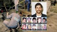 Çocuklara tecavüz edip öldüren seri katilden ailelere korkunç mektup