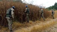 Erdemler komando taburu kayıp Evrim Atış'ı arıyor