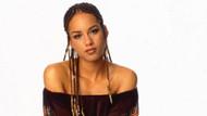 Alicia Keys'in Halkalı Şeker türküsü içeren videosu olay oldu