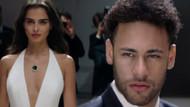 Neymar'ı peşinden koşturan Türk kızı Elif Aksu kimdir?