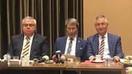 Son dakika... İYİ Parti'de deprem! Üç kurucu üye istifa etti