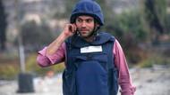 İsrail TRT muhabirini gözaltına aldı