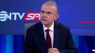 NTV'de yaprak dökümü sürüyor! Ercan Taner de NTV'den ayrıldı