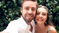Murat Dalkılıç'ın partneri belli oldu