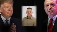 Serdar Turgut: Rahip bahane asıl hedefleri Erdoğan