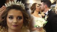 Bugün Düğünümüz Var programında Aylin Mehmet düğününde neler oldu?