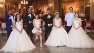 Bugün Düğünümüz Var ilk hafta yarışmacıları kim? İşte gelinler ve damatlar