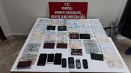 Ordu'da yapılan fuhuş operasyonunda 16 kişi gözaltına alındı