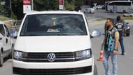 UBER ve Scotty yolcularına ceza yağdı
