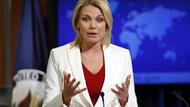 ABD'den Türkiye ile anlaşma iddialarına yanıt: Brunson evinde değil