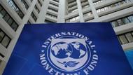 Piyasa kulislerinde IMF yardımı konuşuluyor