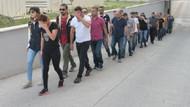 Haftada 150 bin lira kazanan bahis çetesi çökertildi