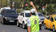 İstanbul trafiğine maç düzenlemesi! Yarın bu yollar kapalı