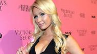 Paris Hilton'un gelişinden rahatsız olan Rumlara canlı yayında soda içerek tepki gösterdi