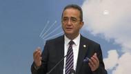 Bülent Tezcan: Kurultay tartışması bitti, Genel Başkan kurultayı toplamayacak