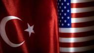 Türk heyetinin ABD Dışişleri Bakanlığı görüşmesi sona erdi