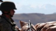 Hakkari'de hain saldırı: 1 şehit 5 yaralı