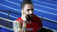 Erdoğan'dan Avrupa Şampiyonu Ramil Guliyev'e tebrik telefonu
