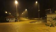 Trabzon'da sel ve heyelan! Yollar kapandı mahsur kalanlar kurtarıldı