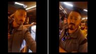 Minibüste küfür ve darpa maruz kalan Nazan Bozkurt konuştu: Yapayalnız hissettim