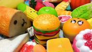 Squishy oyuncaklar Danimarka'da yasaklandı!
