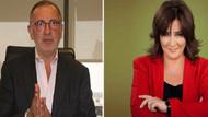 Fatih Altaylı'dan Sevilay Yılman'a Didem Soydan eleştirisi