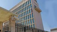 ABD Büyükelçiliği'ne ateş eden 3 kişi tutuklandı