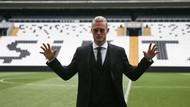 Beşiktaşlı Loris Karius: Böyle bir şey ilk defa başıma geldi