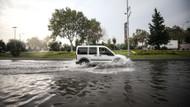 Son dakika: İstanbul için sabah saatlerinde kuvvetli yağış uyarısı